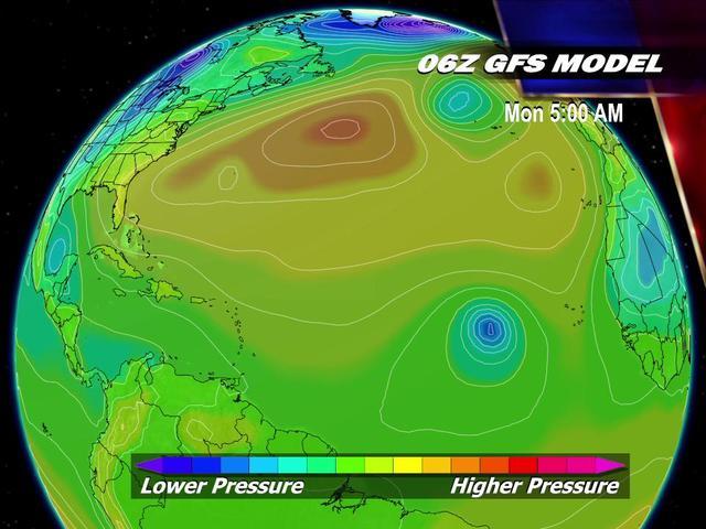 GFS Atlantic