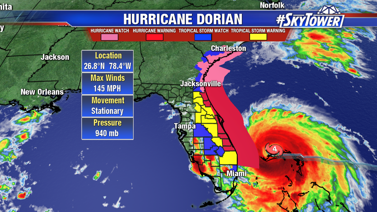 MyFoxHurricane com Blog   Daily updates from our
